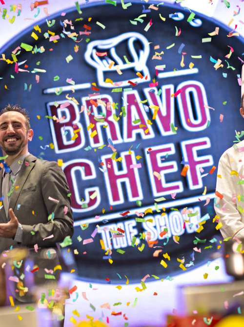 Bravo chef e Costa Crociere